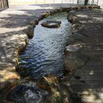 えびの高原足湯